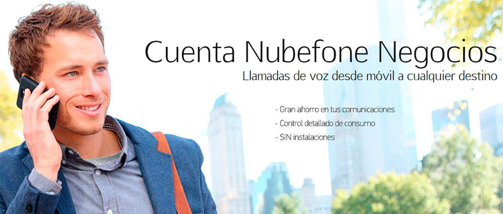 nubefone